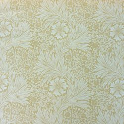 William Morris Marigold Linen Cowslip and Lichen