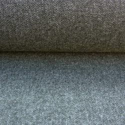 Wool Upholstery Cloth Pendle Grey