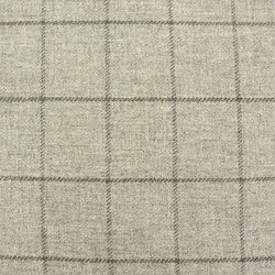 Wool Check Sassoon