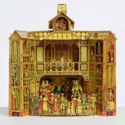 Toy Theatre Shakespeare