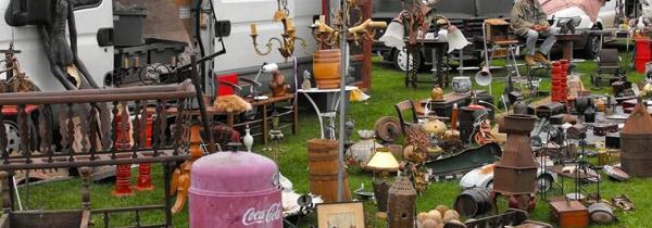 Malvern Flea and Collectors Fair