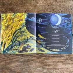 Mark Hearld Nature Poems Night