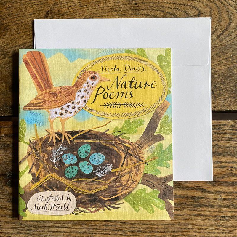 Mark Hearld Nature Poems