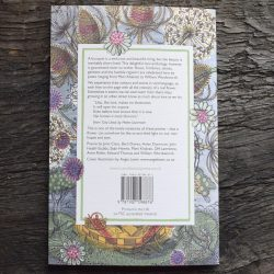 Poetry Pamphlet Flowers Tinsmiths
