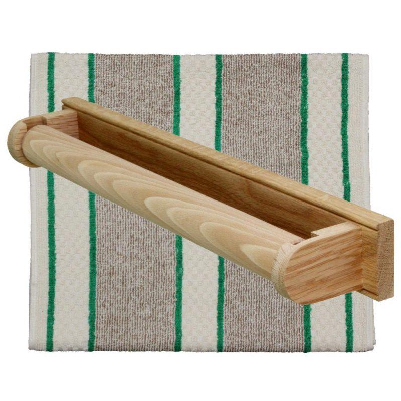 Roller Towel Green