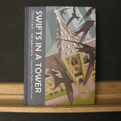 Swifts in a Tower David Lack book