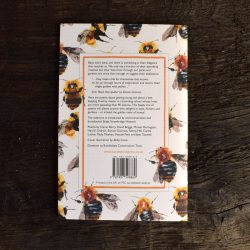 Poetry Pamphlet Bees