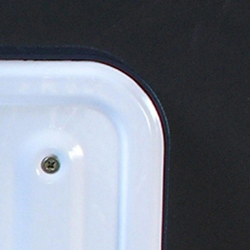 Utility Sink Detail