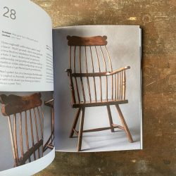 The Welsh Stick Chair: A Visual Record