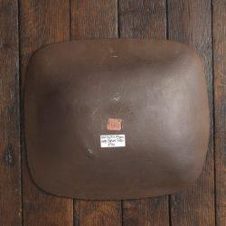 Andrew McGarva Large Oblong Slipware Dish