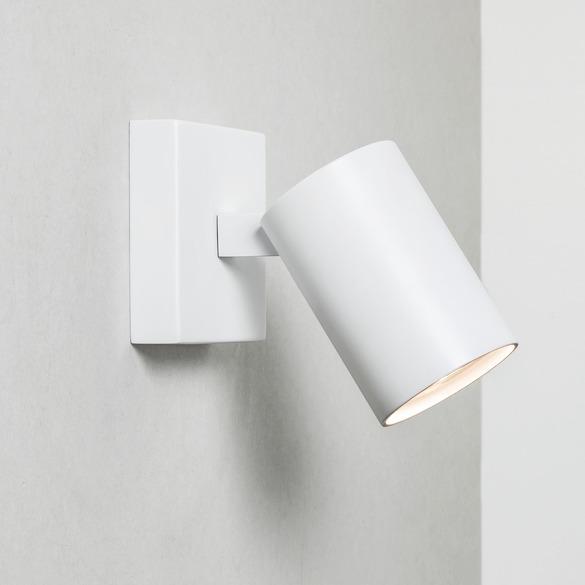 White Spotlight - to match lighting bars