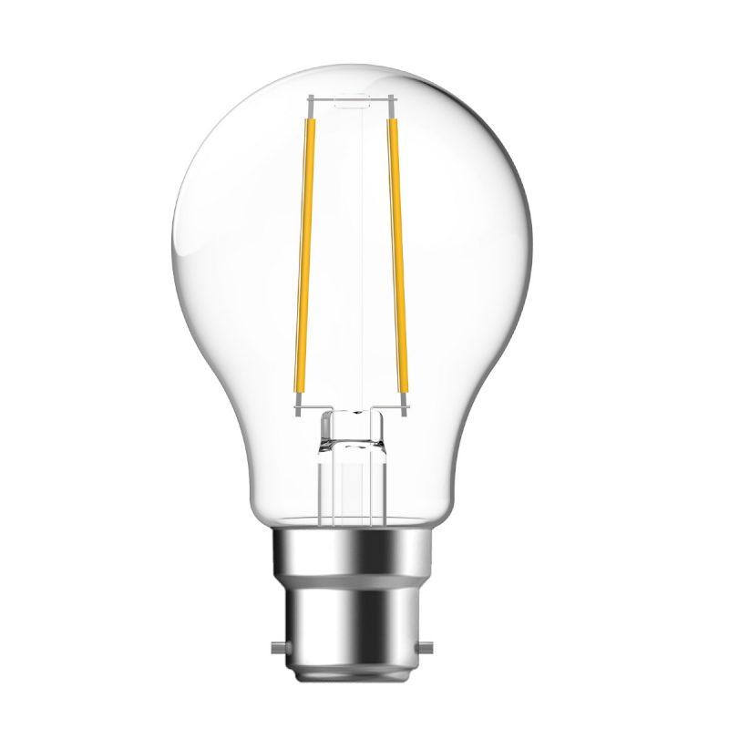 Bayonet  LED Filament Bulb - 40 Watt Equivalent