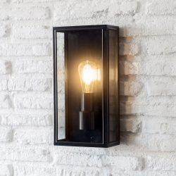 Albemarle Box Light - Tall