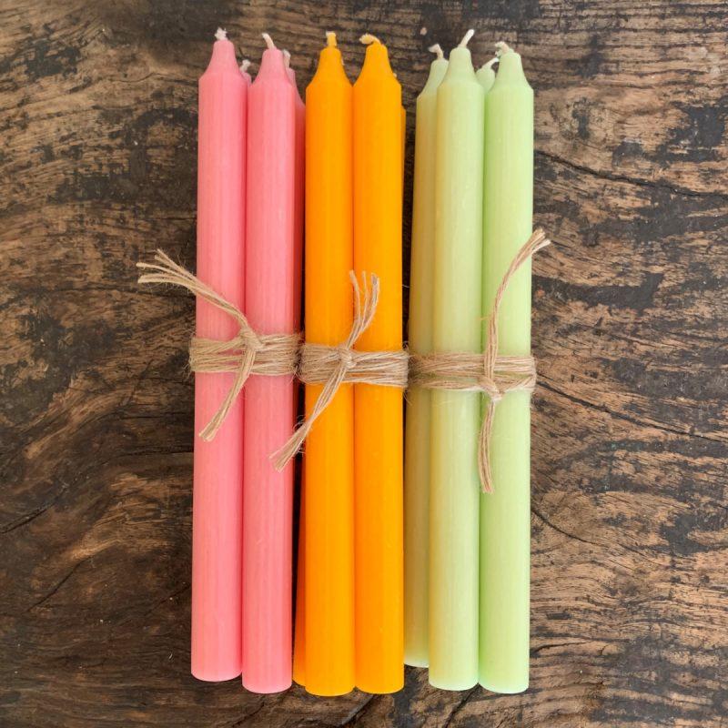 Blossom Candle Bundle