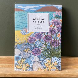 Angie Lewin - The Book of Pebbles