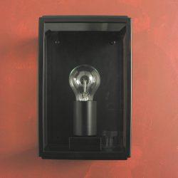 Box Wall Light