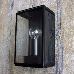 Box Wall Light Small