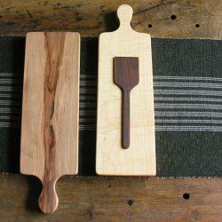 Long Hardwood Chopping Boards