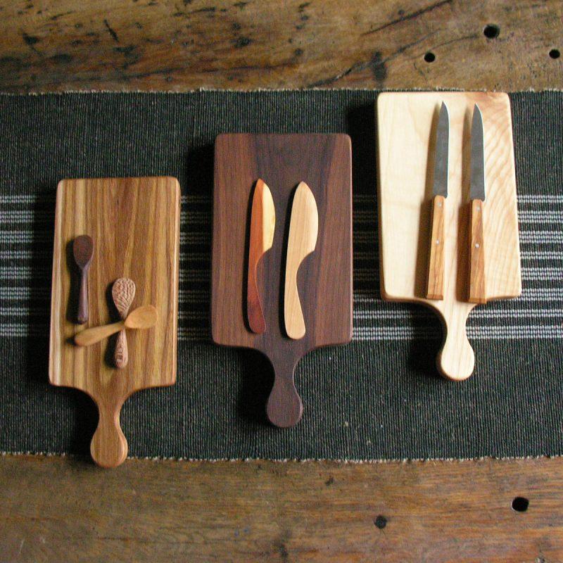 Hardwood Chopping Boards