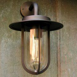 Burgage Wall Light
