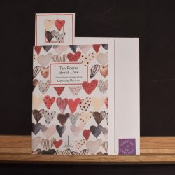 Poetry Pamphlet On Love