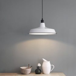 Coast Wide Pendant Light
