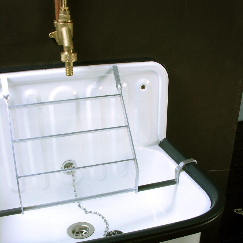Enamel Utility Sink