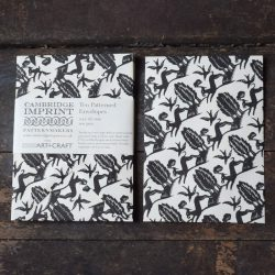 Patterned Envelopes Ditchling Hound