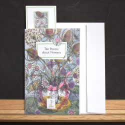 Poetry Pamphlet On Flowers