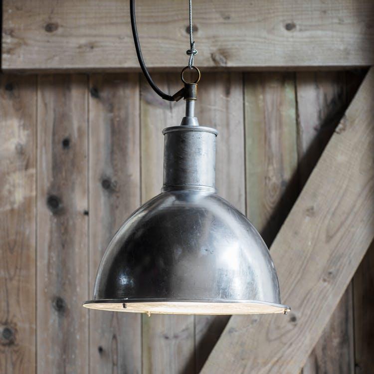 St Ives Bay Outdoor Pendant Light