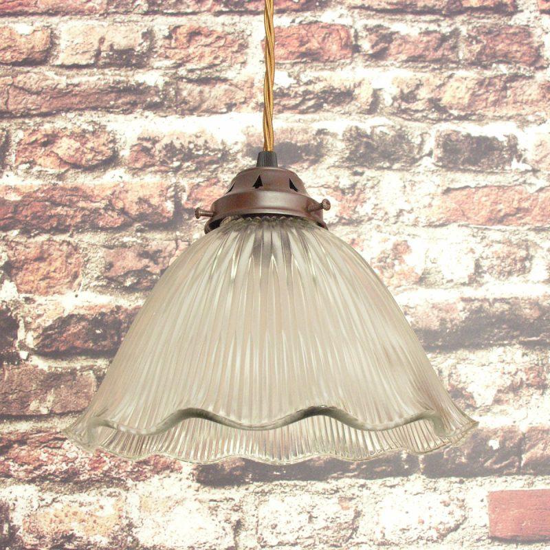 Prismatic Pendant Light Chantilly