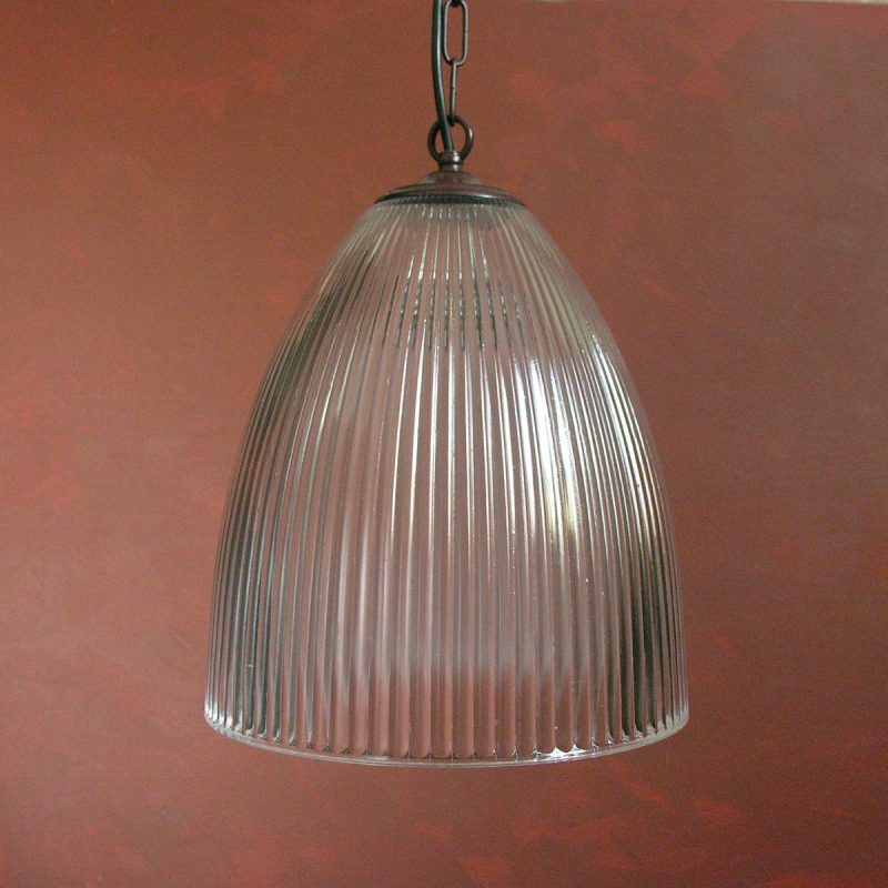 Prismatic Pendant Light Medium