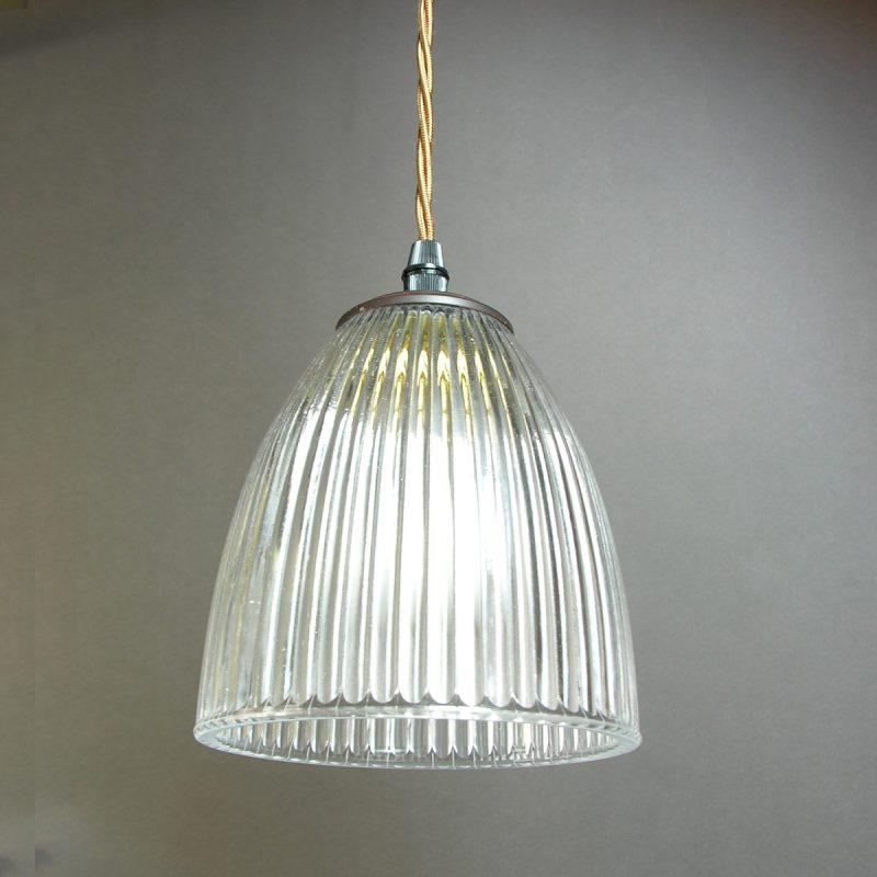 Prismatic Pendant Light Small