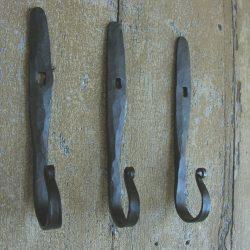 Iron Strap Hook