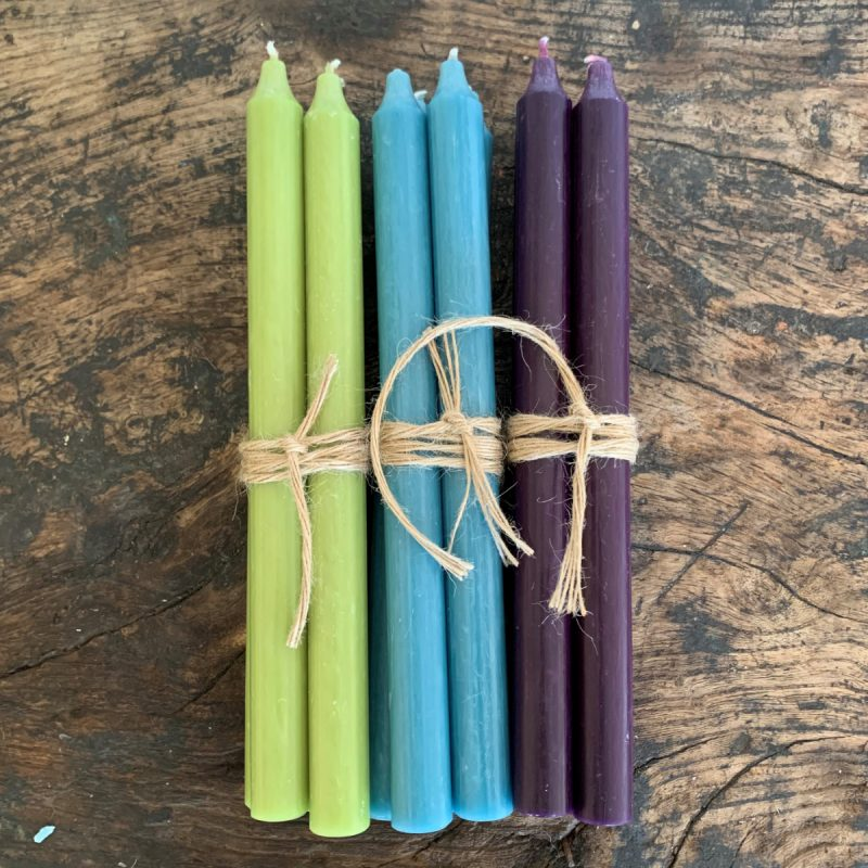 Jewel Candle Bundle