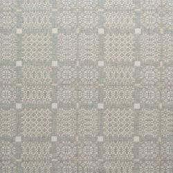 Welsh Knot Blanket - Grey