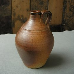 Leach Stoneware Cider Jar