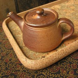 Leach Stoneware Small Teapot