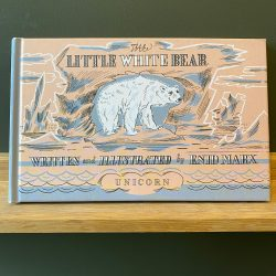 The Little White Bear by Enid Marx