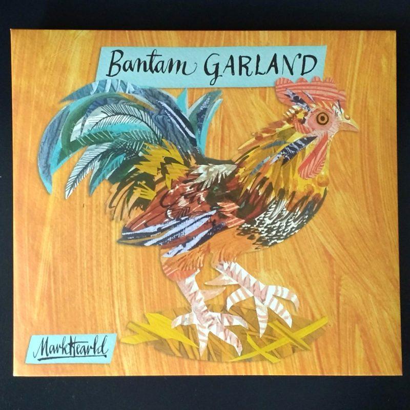 Mark Hearld Bantam Garland