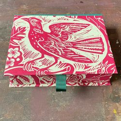 Mark Hearld Ferdinand Pichard Curio Box