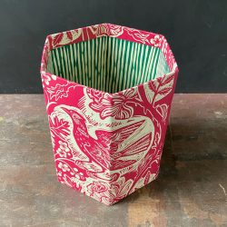 Mark Hearld Ferdinand Pichard Waste Paper Bin