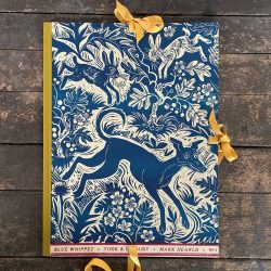 Mark Hearld Hand Printed Portfolio