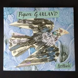Mark Hearld Pigeon Garland