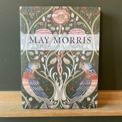 May Morris: Arts and Crafts Designer