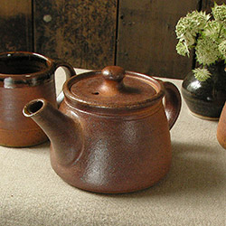 Muchelney Pottery
