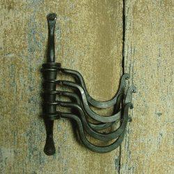 Forged Five Hook Set