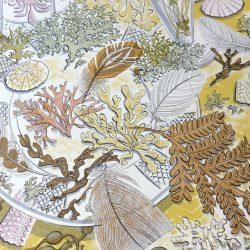 Angie Lewin - Nature Study Late Summer, Screenprint