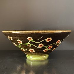 Blossom Bowl by Paul Young PYOBB