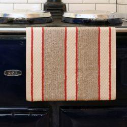 Range Cooker Towel